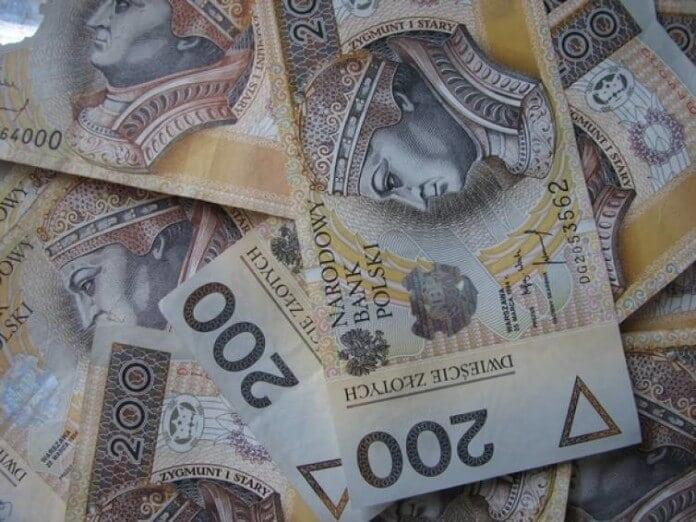 Кредит наличными в Польше
