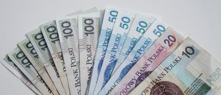 Зарплата Польша