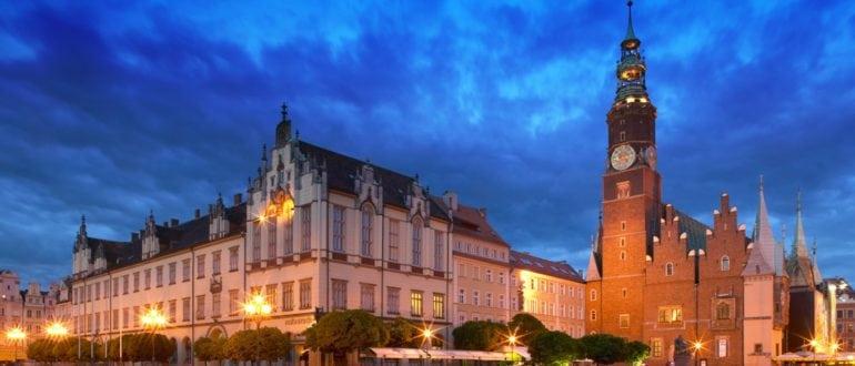 Информация туристам о Польше