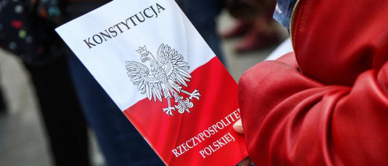 Конституция Польши