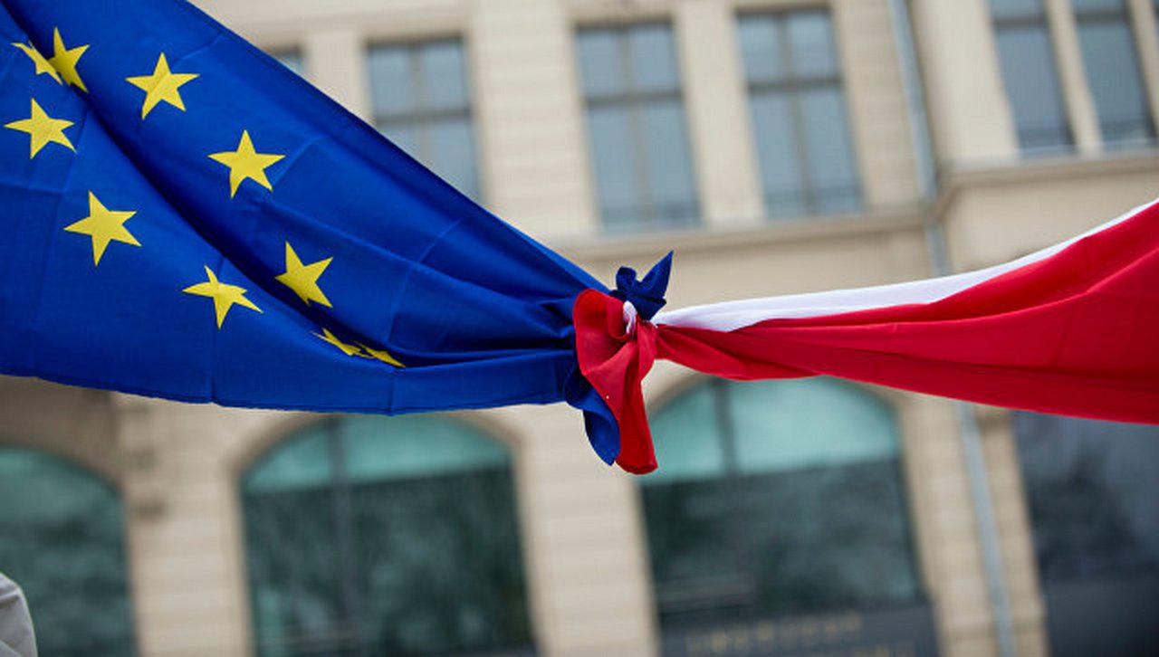 Польша в ЕС